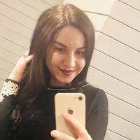 Алина, 30 лет, Рак, Москва