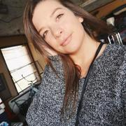 Sarah 26 Кливленд