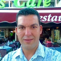 Haime, 35 лет, Козерог, San Isidro