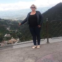 Zhanna, 56 лет, Стрелец, Малага