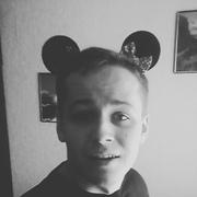 Дмитрий 26 Горловка