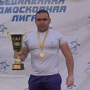 Андрей Бамбизов 30 Москва
