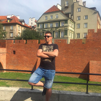 Антон, 35 лет, Козерог, Киев