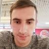 Андрей Сорокин, 21, г.Коктебель