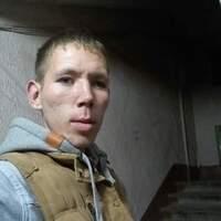 Марк, 23 года, Телец, Южно-Сахалинск
