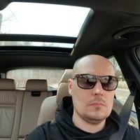 KoS, 41 год, Телец, Москва