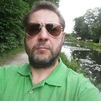 Игорь, 50 лет, Скорпион, Нюрнберг