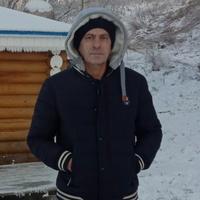 Кямран, 53 года, Скорпион, Самара