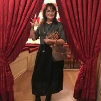 Janna, 56 лет, Стрелец, Москва