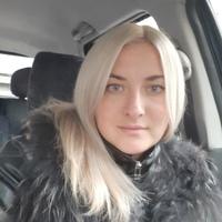 Катрин, 31 год, Водолей, Минск