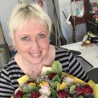 Людмила, 54 года, Лев, Москва
