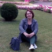 Мария, 54 года, Козерог, Санкт-Петербург