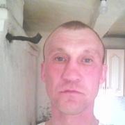 Андрей 33 Омск