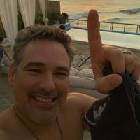 Fernand, 55 лет, Телец, Лос-Анджелес