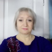 Валентина 61 Новосибирск