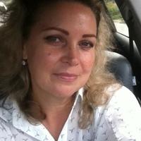 Анна, 43 года, Водолей, Москва