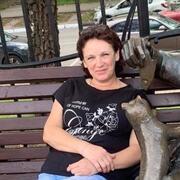 Елена Маренкова 50 Москва