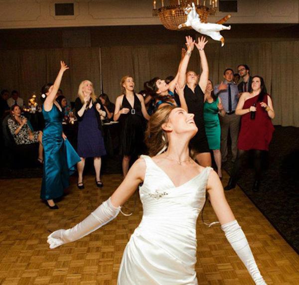 Букет невесты картинки смешные