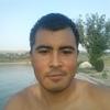 Abdullo, 28, г.Чартак