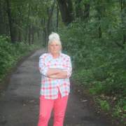 Людмила Дьячкова 61 Южно-Сахалинск