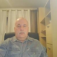 Анатолий, 61 год, Телец, Рига