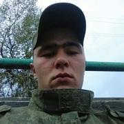 Александр 29 Хабаровск