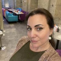 Виктория, 41 год, Рыбы, Москва