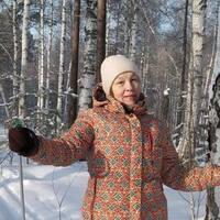 Надежда, 48 лет, Весы, Иркутск