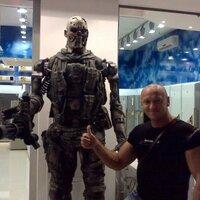 Павел, 44 года, Лев, Москва
