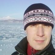 Aleksandr Zubrisci, 35