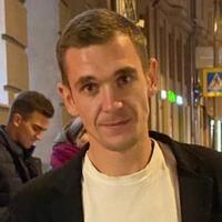 Андреи Зинкин, 29 лет, Рак, Москва