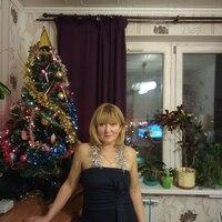 Любовь, 52 года, Телец, Москва