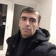 Рустам 41 Новосибирск