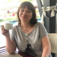 Елена, 50 лет, Водолей, Омск