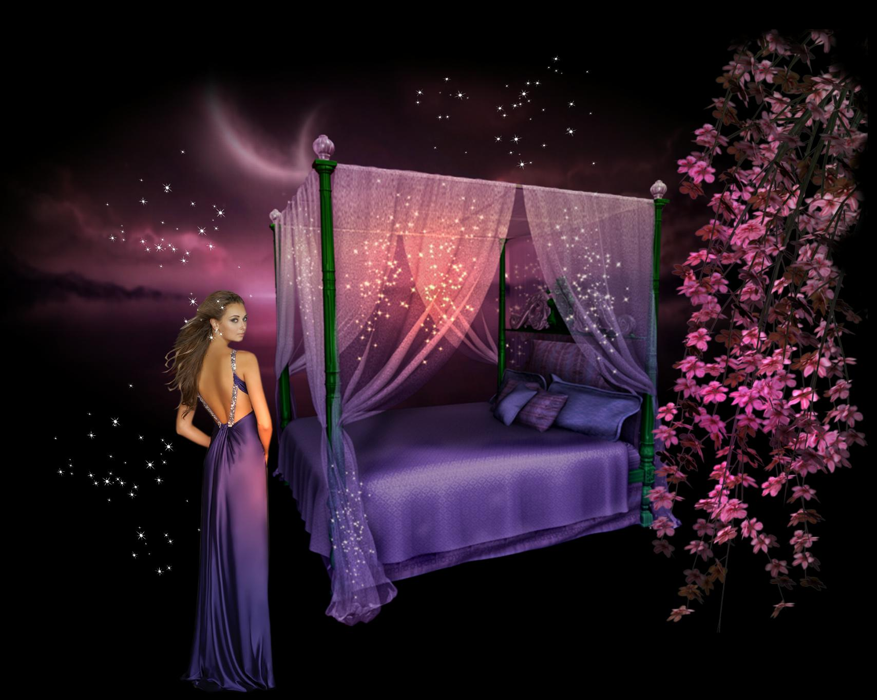 забудьте сказочные картинки с доброй ночью выглядит много
