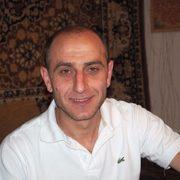 Армен Назарян 42 Уфа