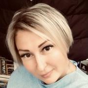 Жанна 44 Красноярск