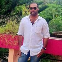 Rajeev AR, 34 года, Близнецы, Нагеркойл