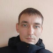 Сергей 35 Челябинск