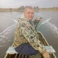 Олег, 40 лет, Телец, Ейск