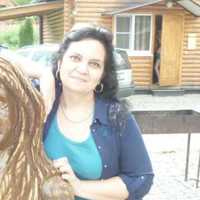 Ольга, 47 лет, Дева, Краснодар