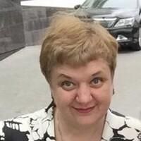 Ольга, 55 лет, Телец, Казань