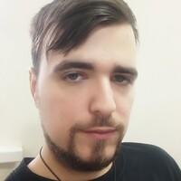 Дмитрий, 26 лет, Скорпион, Волжский (Волгоградская обл.)
