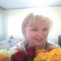 Лана, 54 года, Рак, Самара