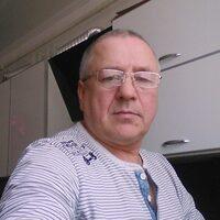 Андрей, 61 год, Скорпион, Москва
