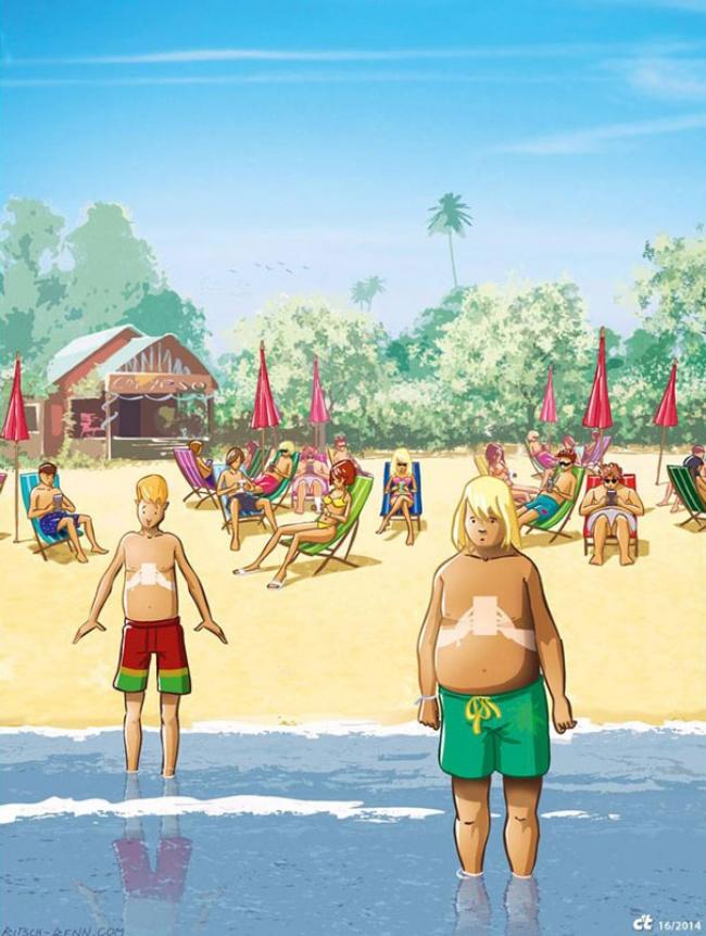 температуры прикольный рисунок про лето златоуста сохраняемые