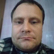 Максим Пономаренко 36 Шахтерск