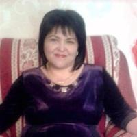 Рима, 55 лет, Скорпион, Бишкек