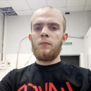 Дмитрий 26 Днепр