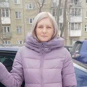 Елена 41 Новосибирск
